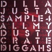 J DILLA / Lost Tapes Reels + More (LP)