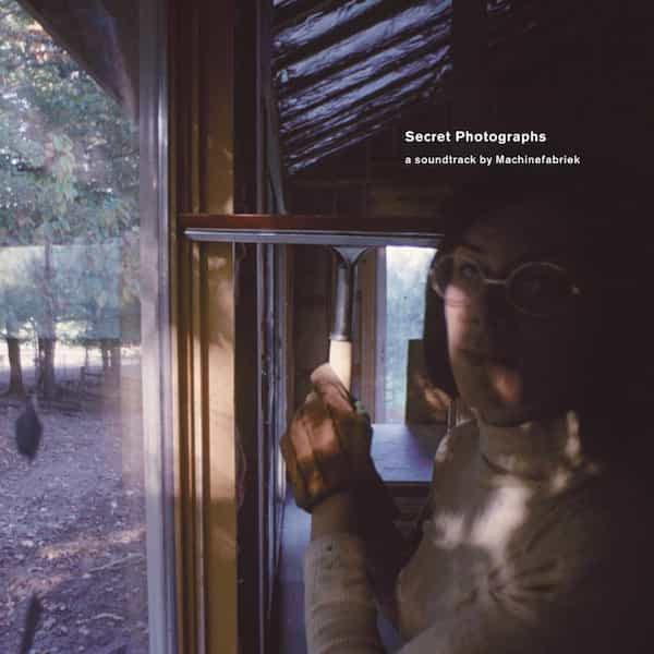 MACHINEFABRIEK / Secret Photographs (CD)