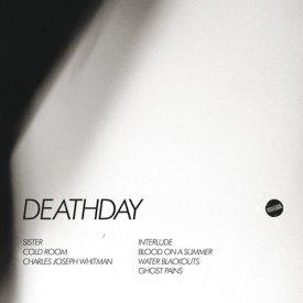 DEATHDAY / Deathday (LP)