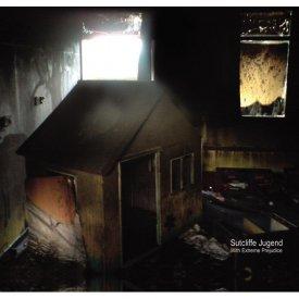 SUTCLIFFE JUGEND / With Extreme Prejudice (CD)