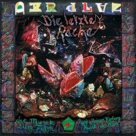 DER PLAN / Die letzte Rache (CD)
