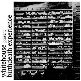 WHITEHOUSE / Birthdeath Experience (LP)