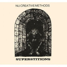 NU CREATIVE METHODS / Superstitions (CD)