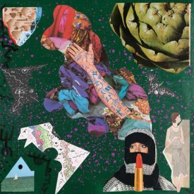 SMEGMA + BLOOD STEREO / Guff Vout Mulch (LP)