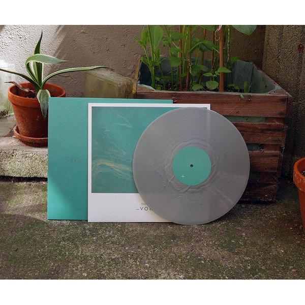RAUELSSON / Vora (CD/LP) - thumbnail