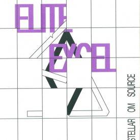 STELLAR OM SOURCE / Elite Excel (12 inch)