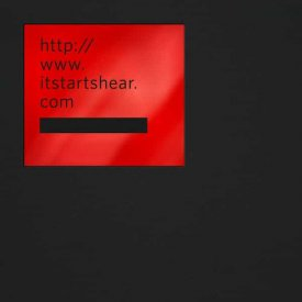 PETER BRODERICK / http://www.itstartshear.com (CD)