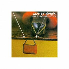 MONEY MARK / Mark's Keyboard Repair (3x10 inch)