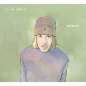 DAVID SYLVIAN / Blemish (CD)