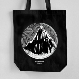 Erased Tapes Tote Bag (Bag+DL)