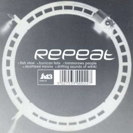 REPEAT / Repeats (2LP)