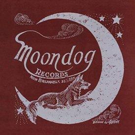 MOONDOG / Snaketime Series (LP) - sleeve image