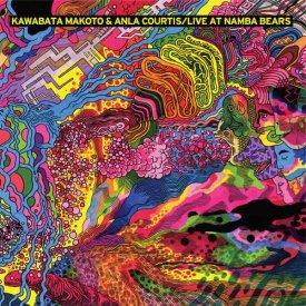 MAKOTO KAWABATA & ANLA COURTIS / Live At Namba Bears (LP)