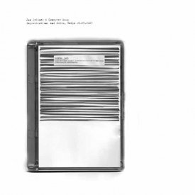 JAN JELINEK & COMPUTER SOUP / Improvisations And Edits, Tokyo 26.09.2001 (CD/LP)