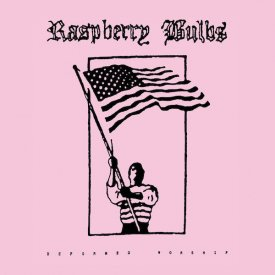 RASPBERRY BULBS / Deformed Worship (LP)