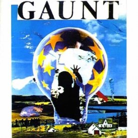 GAUNT / I Can See Your Mom From Here (CD)