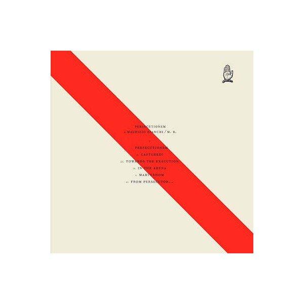 M.B. (Maurizio Bianchi) / Persecutionem (LP)