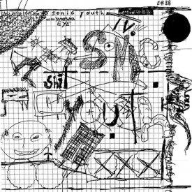 SONIC YOUTH WITH YAMATSUKA EYE / TV shit (CD)