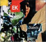 ELECTRIC KULINTANG / Dialects (CD)