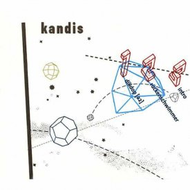 KANDIS / 1996-99 (CD)