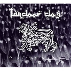MUSLIMGAUZE / Tandoor Dog (CD)