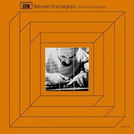 BERNARD PARMEGIANI / De Natura Sonorum (2LP)