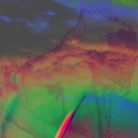 UNICORN HARD-ON / Weird Universe (LP)