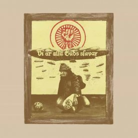 MATS GUSTAFSSON, THURSTON MOORE / Vi Ar Alla Guds Slavar (LP/180g)