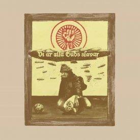 MATS GUSTAFSSON, THURSTON MOORE / Vi Ar Alla Guds Slavar (LP - 180g)