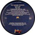 VICK LAVENDER Ft DIVINITI / Let It Go - Part One (12 inch)