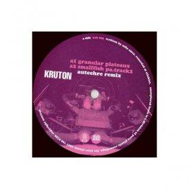 KRUTON / Granular Plateaux (12 inch)