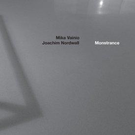 MIKA VAINIO + JOACHIM NORDWALL / Monstrance (2LP)