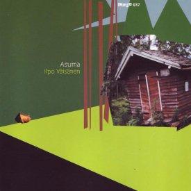 ILPO VAISANEN / Asuma (CD)