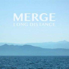 MERGE / Long Distance (LP)