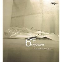 STEPHEN O'MALLEY & ATTILA CSIHAR / 6°Fskyquake (CD)
