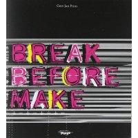 GERT-JAN PRINS / Break Before Make (CD)