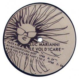 LUC MARIANNI / Le Vol d'Icare (12 inch)