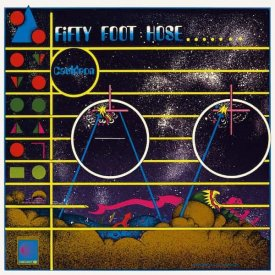 FIFTY FOOT HOSE / Cauldron (LP)