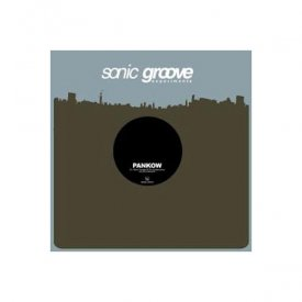 PANKOW / I Never Thought Of The Consequences (12 inch)