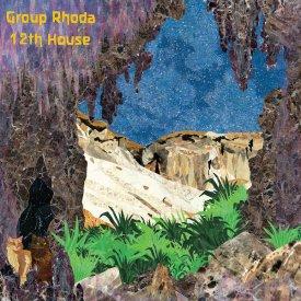 GROUP RHODA / 12th House (LP)