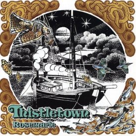THISTLETOWN / Rosemarie (CD)