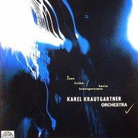 KAREL KRAUTGARTNER ORCHESTRA / Jazz kolem Karla Krautgartnera (2LP)