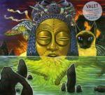 VALET / Naked Acid (CD)