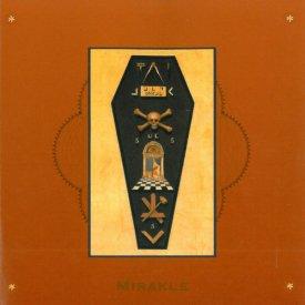DEREK BAILEY, JAMAALADEEN TACUMA, CALVIN WESTON / Mirakle (CD)