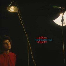 LURISTS / Volume One: Red & Blue (Mini LP)