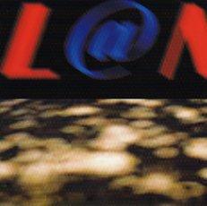 L@N / Twoinone (CD) - sleeve image