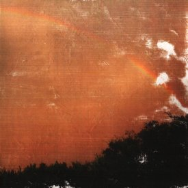GOLDMUND / Corduroy Road (CD/LP) - sleeve image