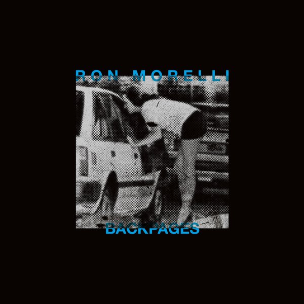 RON MORELLI / Backpages (12 inch)