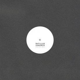 ANDY STOTT / Batillus - Concrete (Andy Stott Remix) (12 inch)