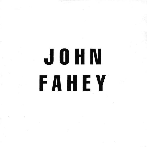 JOHN FAHEY / Blind Joe Death (180gram LP)
